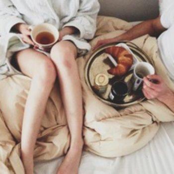 couple coffee - weheartit